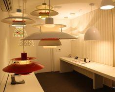e:light - Showroom