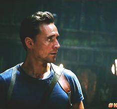 Just Tom Hiddleston — (x)