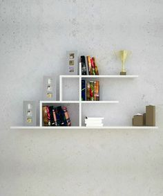 regal selber bauen 50 kreative ideen wie sie mehr stauraum schaffen fresh ideen wall mounted bookshelvescreative bookshelvesbookshelf - Wall Hanging Book Shelf