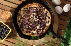 Grand marnier, Coffee cake and Blueberries on Pinterest