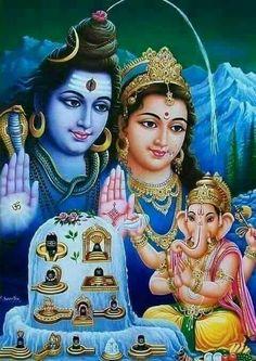 Om Namah Shivaya Mantra, Lord Shiva Family, Indian Language, Ganesha Art, Hinduism, Mother Earth, Krishna, Princess Zelda, Christmas Ornaments