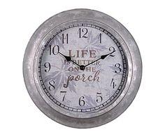 """Nástěnné hodiny """"Jacinta II"""", Ø 29 cm"""