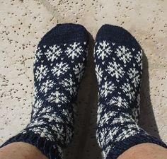 Ravelry: Flurry Socks pattern by Melissa Kemmerer