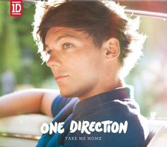 Louis Tomlinson (Take Me Home)