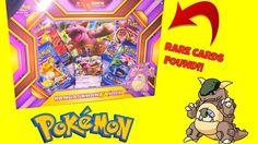 Pokemon Kangaskhan EX Box Opening Unboxing (AMAZING  PULLS) #pokemon #pokemoncards #pokemongame #pokemonvideo #youtube #youtubber #kangaskhan