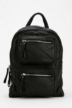 Deena & Ozzy Millie mini backpack to carry the necessities.