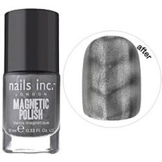 Magnetic Nail<3
