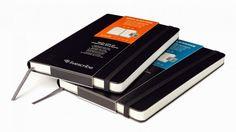 #Legal: Caderno que digitaliza seus riscos em tempo real | Por @jpcppinheiro. A tecnologia está tomando cada vez mais o espaço dos livros e cadernos. Contudo, as empresas Livescribe e Moleskine inventaram o incrível caderno que digitaliza em tempo real os rabiscos dos usuários, incentivando a escrita com o uso dos recursos atuais. Veja só! http://curiosocia.blogspot.com.br/2014/09/caderno-que-digitaliza-seus-riscos-em.html