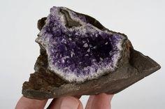 40-70% OFF Amethyst Druzy Natural Mineral Sculptures | Elegant and Rare Natural Stone Formation Crystal Shop – Natural History Direct