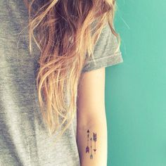arrow tattoos tattooeasily (34)