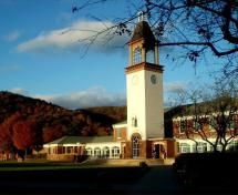 Learn about the Top Colleges and Universities in Connecticut: Quinnipiac University