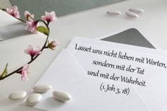Taufspruch Twin Babies, Baby Twins, In A Heartbeat, Christening, Verses, Place Card Holders, Words, Quotes, Wedding