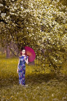 Chinese Lady Rural Life Style Editorial Stock Image