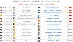 Top 5 Free Websites to Watch Live Sports