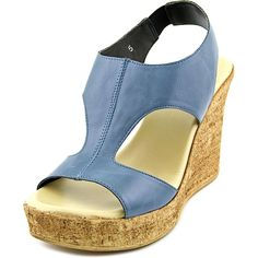 Callisto Women's Teane Open Toe Wedge Sandals *** For more information, visit image link.