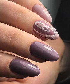 Stylish Ombre Nail Art Designs to Look Awesome on Parties