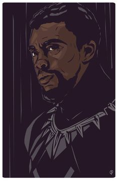I'm so ready for Black Panther – (x) Marvel Heroes, Marvel Characters, Marvel Avengers, Black Panther Drawing, Black Panther Chadwick Boseman, Dope Cartoon Art, Black Panther Marvel, Art Challenge, Black Art