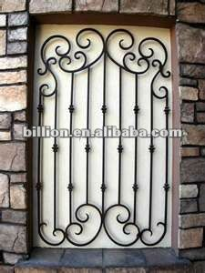 Source 2012 china manufacturer iron grills for windows design hand hammered factory on m.alibaba.com