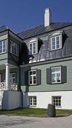 Villa Laidoner, Tallinn, Estonia