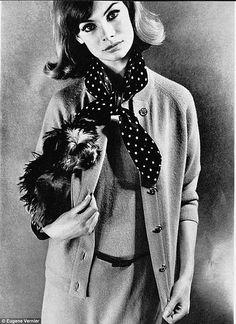 Jean, February 1963