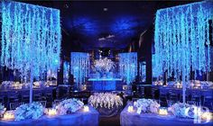 The New Stunning: The Best Wedding Tables