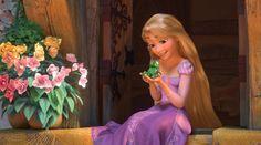 Galerie: Rapunzel | DE Disney Prinzessinnen