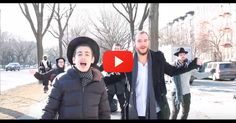 The Jewish Song That You Can't Stop Listening To – Israel Video Network Israel Video, Jewish Music, Mario, Crazy About You, Show, Live Music, Music Videos, Winter Jackets, Walking