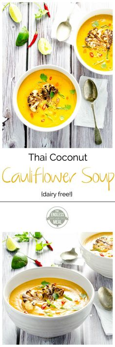 Coconut Curried Cauliflower Soup http://calgary.isgreen.ca/living/transportation/location-efficiency-discovering-the-hidden-transportation-costs-of-where-you-live/