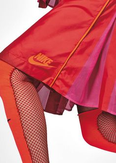 2 | Nike Teams With Japanese Designer Sacai To Blur The Line Between Sweats And Couture | Co.Design | business + design