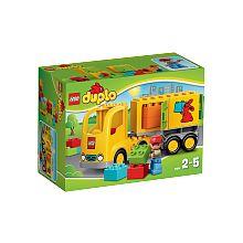 LEGO® DUPLO®  - Nouveautés 2015 - Le camion LEGO® DUPLO® - 10601
