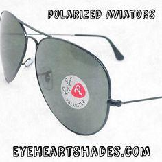 Polarized RB 3025 Aviators available at EyeHeartShades.com #sunglasses #raybans #rayban #ray-ban #aviators #aviator #raybansunglasses #hot #cool #shop #shopping #fashionaccessories #fashionista #hipster #swag #love #loveit #nice #special Aviators, Ray Ban Sunglasses, Ray Bans, Swag, Hipster, Nice, Hot, Instagram Posts, Hipsters