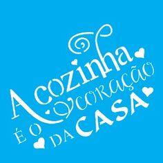 Stencil-para-Pintura-20X20cm-A-Cozinha-e-o-Coracao-da-Casa-LSQ-058---Litocart