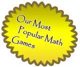 Best Math Games - free! Made by teachers for teachers