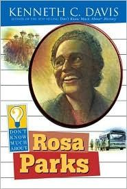 Don't Know Much About Rosa Parks Rosa Parks Book, Civil Rights Movement, Bus Driver, Reading, Books, Libros, Book, Reading Books, Book Illustrations