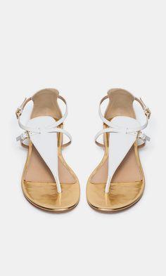 Izabel sandals//
