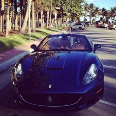 I intend to live a luxurious life: Cali life; nice cars; cute house; etc.. 06/12/2014