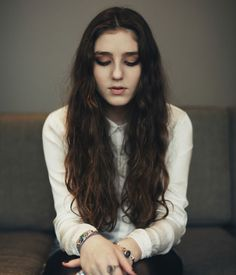 Female voices: Birdy