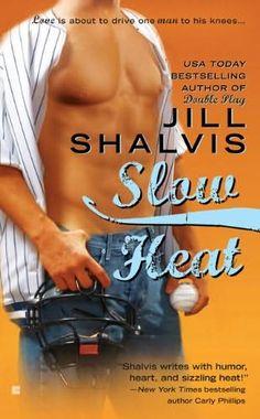 I love a good sports romance book!