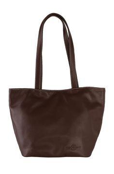 sac soleil cuir marron - fabrication française #cuir #madeinfrance #tournon #tournonsurrhône #maroquinerie #leather #Leatherwork #faugierfrance #florencefaugier #sac #sacàmains