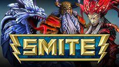 Top 5 Most Boring Gods in Smite