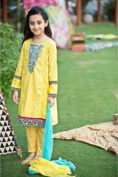 Suit Yellow MKD-88 - Maria.B