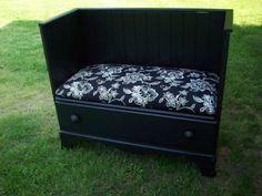 $10 DIY Dresser Repurpose