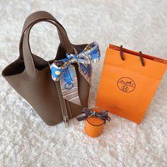 Goal List, Hermes Paris, Madewell, Reusable Tote Bags, Womens Fashion, Fashion Ideas, Leather, Gifts, Japan