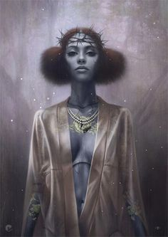 Illustrations by Tom Bagshaw