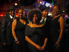 The hottest acapella group I sing for. Juke Joint. Check us out.  http://www.chellesjukejoint.com/