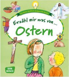 Ostergeschichte_fuer_Kinder_nacherzählen