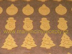 Sváteční sušenky Gingerbread Cookies, Desserts, Food, Gingerbread Cupcakes, Tailgate Desserts, Deserts, Essen, Postres, Meals