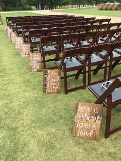 Wedding Ceremony Aisle Decor New Set Of 8 Love is Patient Love is Kind Wedding Aisle Signs Custom Wedding Signs Wedding 1 Corinthians 13 Wedding Aisle Decoration Wedding Aisles, Fall Wedding, Rustic Wedding, Our Wedding, Dream Wedding, Firefly Wedding, Wedding Reception, Wedding Halls, Wedding Girl