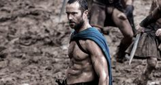 300: Rise of an Empire Behind-the-Scenes Photos -- New images have been released from the companion book 300: Rise of an Empire: The Art of the Film, which is currently available from Titan. -- http://wtch.it/QVokU