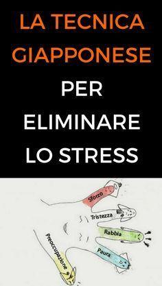 #tecnicagiapponese #stress #yoga #animanaturale
